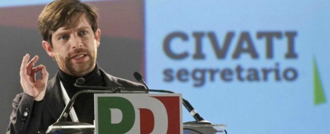 Pd, Renzi è solo al comando. Le tre minoranze sono sempre più divise