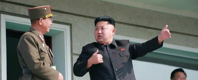 Corea del Nord, slogan di regime per anniversario liberazione dal Giappone