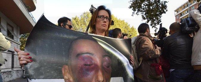 """Stefano Cucchi, nuova assoluzione in appello per cinque medici. La sorella Ilaria: """"Sei sempre stato morto"""""""