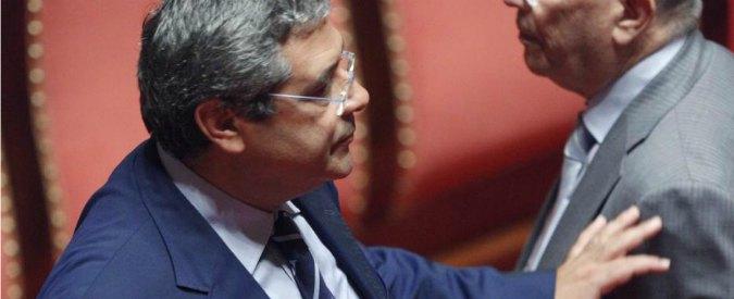"""Vitalizi ai condannati, l'avvocatura dello Stato: """"Via quello di Cuffaro"""""""