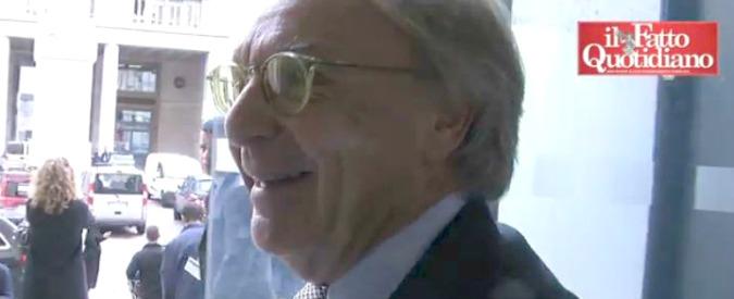 """Moda, il gotha a Milano per il 'back to Italy'. """"Report? Finché la gente compra…"""""""