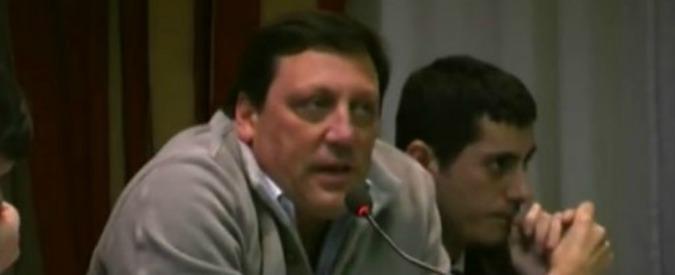 Marco Di Stefano, procura notifica avvisi di garanzia a tre manager di Lazio Service