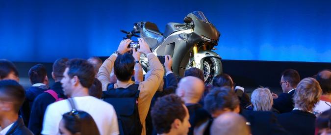 Eicma 2014, il Salone della moto di Milano festeggia i suoi primi 100 anni