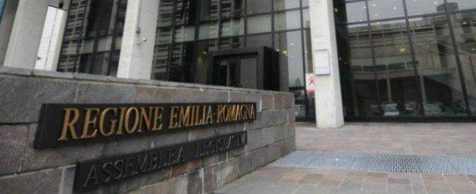 Spese pazze Emilia Romagna, 41 avvisi fine indagine: contestati oltre 2 milioni