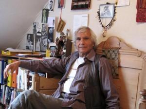Eugenio Barba