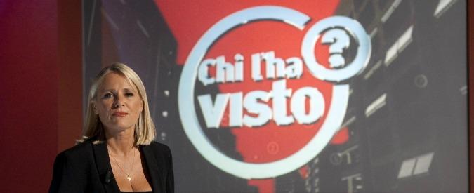 Programmi tv stasera, Telefatto: Chi l'ha visto?, I Cesaroni e Match Point