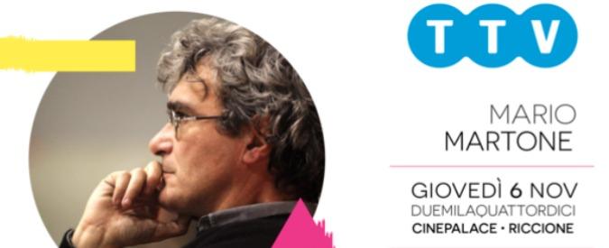 Riccione TTV Festival: il cinema racconta il teatro. Con Martone e Greenaway