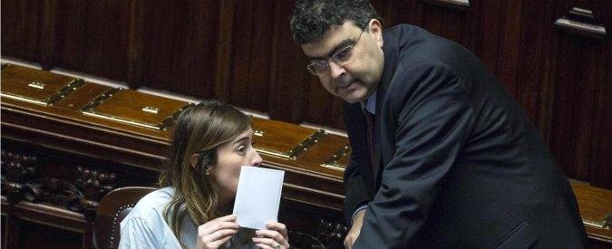 """Riforma Senato, Fiano (Pd): """"Incontrerò M5s. Mi interessa questo dialogo"""""""