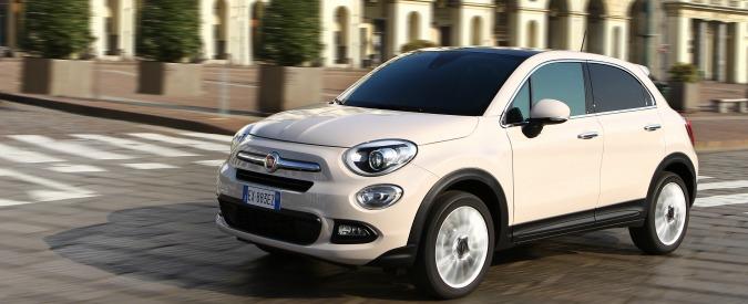 Fiat 500X, la prova del Fatto.it – Qualità e design, così il marchio vuole fare il salto
