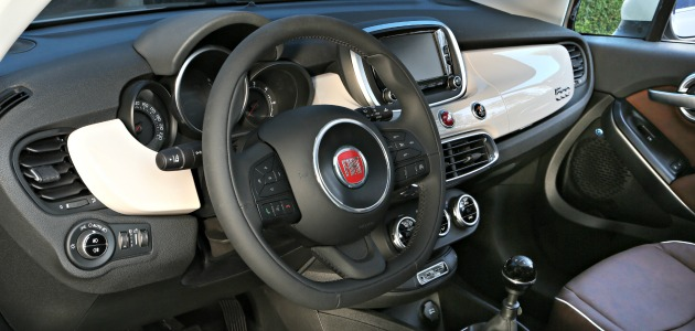 Fiat 500x La Prova Del Fatto It Qualit 224 E Design Cos 236