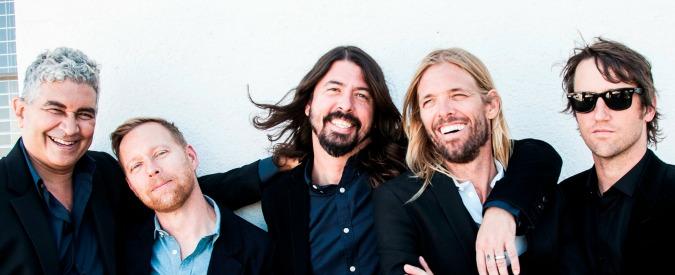 Sonic Highways, viaggio nelle autostrade sonore del nuovo album dei Foo Fighters