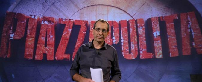 Programmi tv stasera, Telefatto: Piazzapulita, Quinta Colonna e NCIS