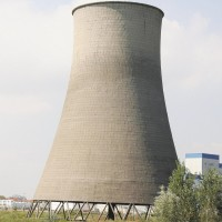 PRIMA. Ex-industria petrolchimica Sarom, Ravenna.  (Foto Marco Mirko Nani) Sul Fatto Quotidiano di lunedì 29 settembre 2014