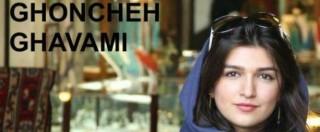 """Ghoncheh Ghavami, """"rischia anche un'accusa per spionaggio"""""""
