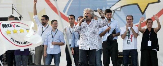 """M5s, Casaleggio a Roma. Il """"direttorio"""" ai parlamentari: """"Noi solo per coordinare"""""""