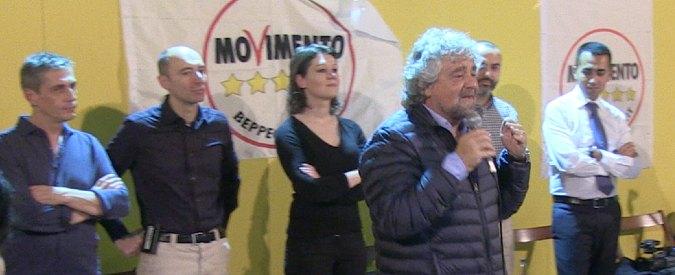 """Regionali Emilia, scontro M5s. Bugani: """"In questa situazione il 13% è miracolo"""""""