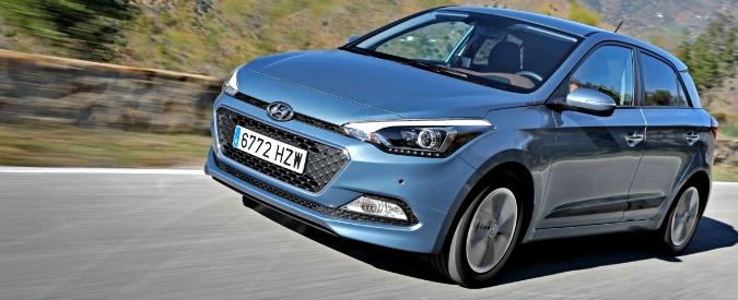 Nuova Hyundai i20, la prova del Fatto.it – L'evoluzione continua