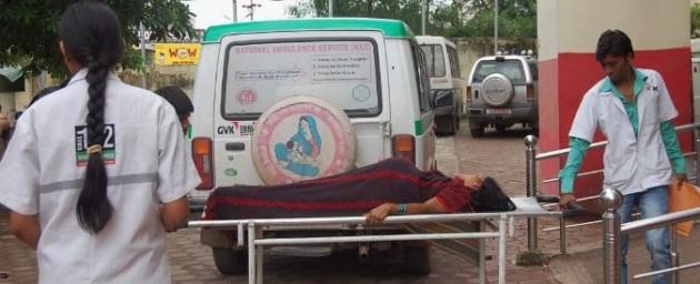 India sterilizzazione 675