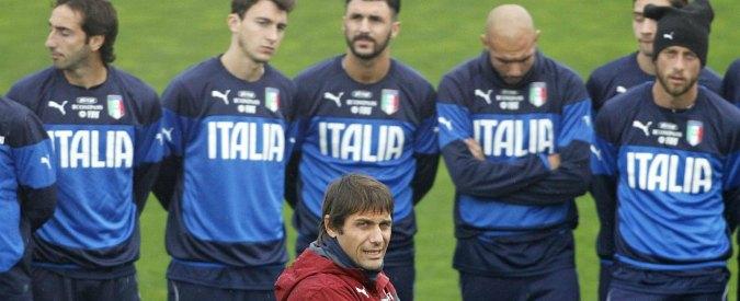Europei 2016, l'Italia di Conte alla prova della Croazia. Balotelli infortunato