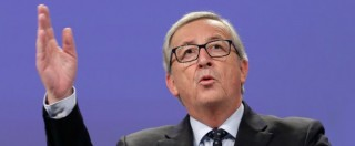 "Legge di Stabilità, Commissione Ue dà ok: ""Ma a marzo ci sarà un nuovo esame"""