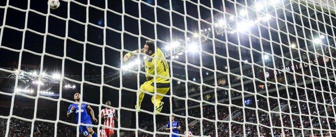Juventus – Olympiakos, in Champions League la prova della stagione per Allegri