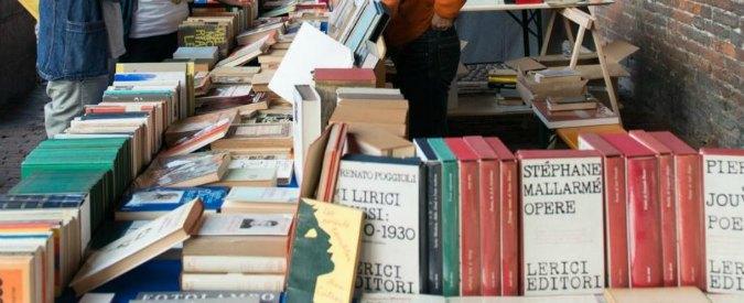 Editoria, #AltrocheAmazon: da Reggio Emilia la sfida delle piccole librerie