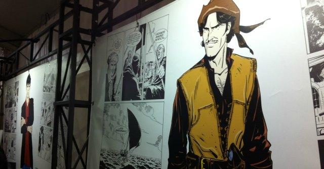 Lucca comics 14