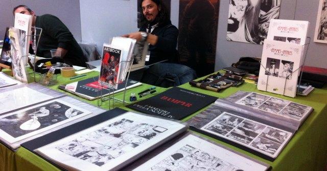 Lucca comics 16