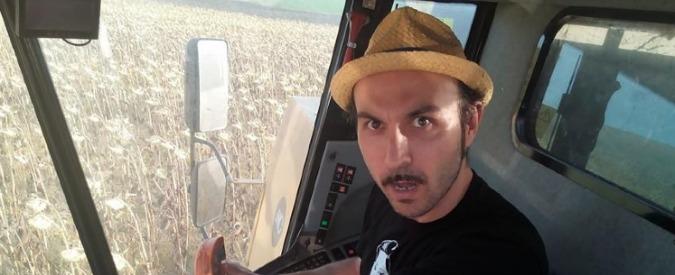 """Maccio Capatonda: in arrivo il suo primo film. """"La triste storia di Giulio Verme"""""""