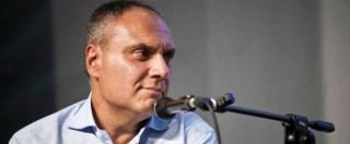 "Spese pazze, ex capogruppo si sospende dal Pd. Disse: ""Gabanelli? Una troia"""