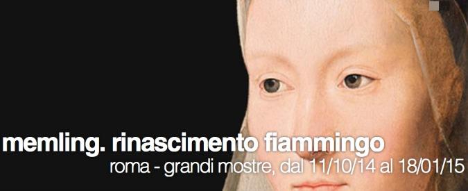 Hans Memling, in mostra a Roma il pittore del rinascimento fiammingo