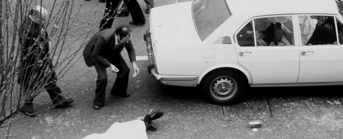 """Caso Moro, ex poliziotto: """"Il giorno dell'agguato in via Fani furono sospesi i controlli di 'bonifica' nelle strade vicine"""""""