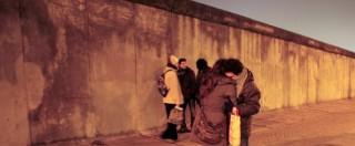 Muro di Berlino, oggi l'Europa è più forte ma pace e prosperità restano un sogno