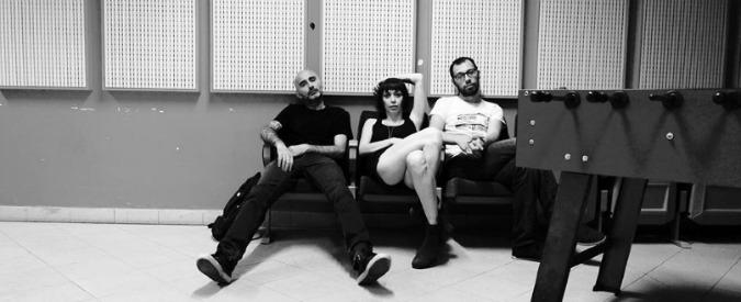"""Ofeliadorme, la band bolognese pubblica """"The Tale"""", favola di Amore e Psiche"""