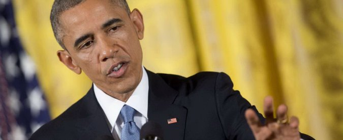 """Isis, dietrofront Obama: """"Non si batte l'Is con Assad al potere. Cambiamo strategia"""""""
