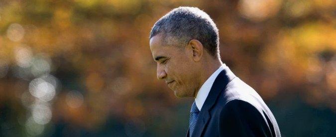 Elezioni Midterm, Usa 'ripudiano' Obama: democratici perdono anche Senato