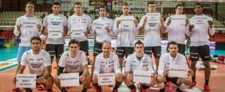 Ghoncheh Ghavami, volley Italia: 'Anche noi responsabili per carcere dell'iraniana'