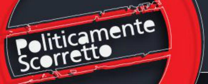 """Il """"Politicamente scorretto"""" di Carlo Lucarelli festeggia 10 anni a Bologna"""