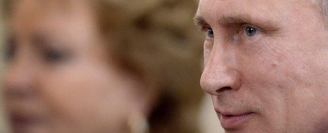 """Russia, Putin: patto dell'Unione Sovietica con Hitler? """"Non c'era nulla di male"""""""