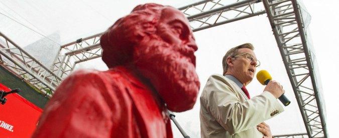 Muro di Berlino, nel 25° della caduta i comunisti tornano al potere in Turingia