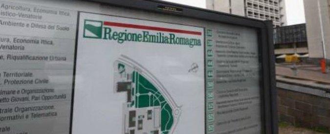 'Ndrangheta Emilia, la Regione si costituirà parte civile in processo Aemilia