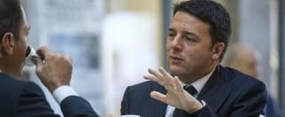 """Legge elettorale, Renzi riscrive l'Italicum. Brunetta: """"Patto Nazareno? Non c'è più"""""""