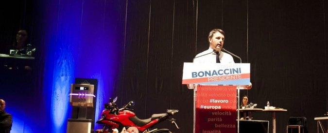 Regionali 2014, Emilia e Calabria al Pd. Renzi esulta, ma perde 769mila voti