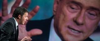Elezioni 2018, il piano di Berlusconi: contatti con i renziani per spaccare il Pd