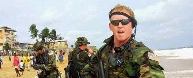 """Usa, Mail Online: """"Si chiama Rob O'Neill il soldato che uccise Osama bin Laden"""""""