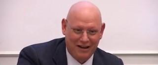 Paolo Saltarelli, arrestato l'ex presidente Cassa Ragionieri