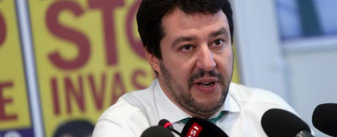 """Elezioni regionali, Salvini attacca: """"Renzi, molla Berlusconi e andiamo al voto"""""""