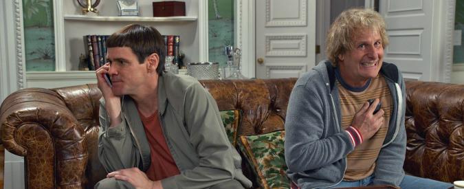 Scemo e + Scemo 2, Jim Carrey e Jeff Daniels ritornano per colpire ancora
