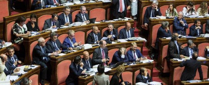 Parlamento, i più produttivi: Lega e Sel. Le leggi? Le fa il governo e non gli eletti