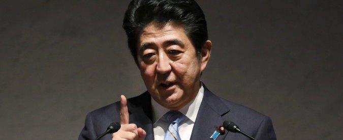 Elezioni Giappone, exit poll: Shinzo Abe conquista i due terzi dei seggi